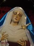 Lee más sobre el artículo Carmen Velasco pregonera de la Pura y Limpia Concepción de María en la Archicofradía de los Dolores de San Juan