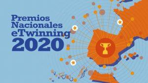 Lee más sobre el artículo Premios Nacionales eTwinning 2020