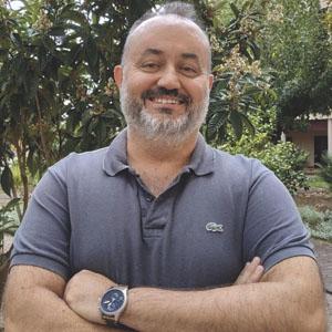 Alfonso<br />Polo Molina