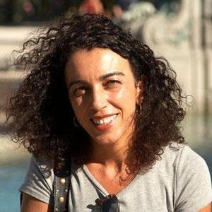 Cecilia<br />Vega Martín