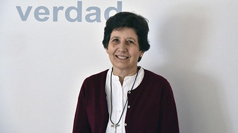 Lee más sobre el artículo Ana Mª Sánchez, nueva presidenta de Escuelas Católicas